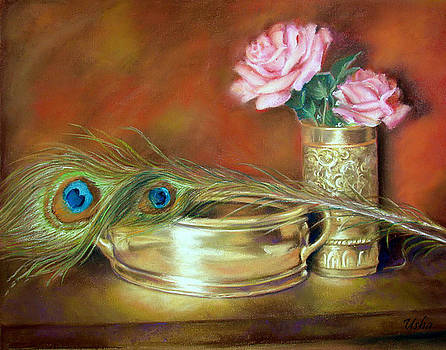 Romanticism by Usha P