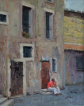 Rome by Jan Christiansen