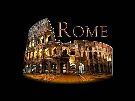 Rome by Rae Tucker
