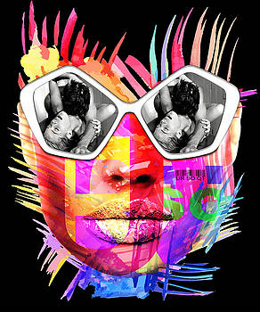 Romy Black by JanRafael