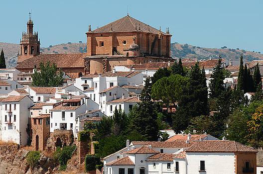 Jenny Rainbow - Ronda. Andalusia. Spain