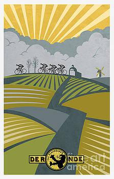 Ronder Van Vlaanderen by Sassan Filsoof