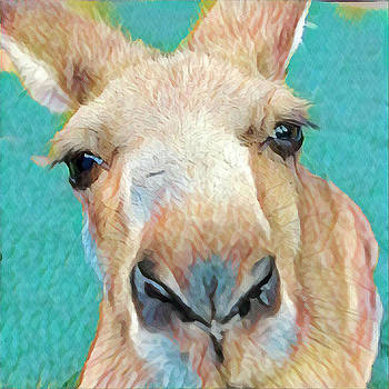 Roo Roo by Unhinged Artistry
