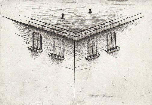 Erik Paul - Roof Study