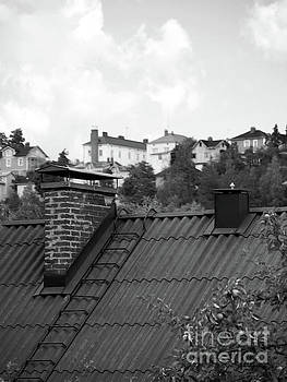 Roof by Tapio Koivula