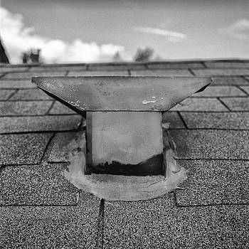 Roof Vent Cap - T Style by YoPedro