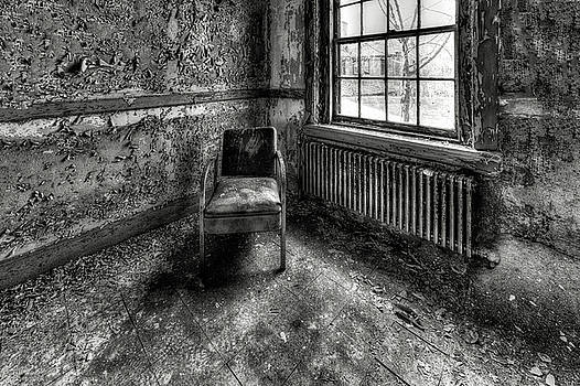 Room for One 2 by John Hoey