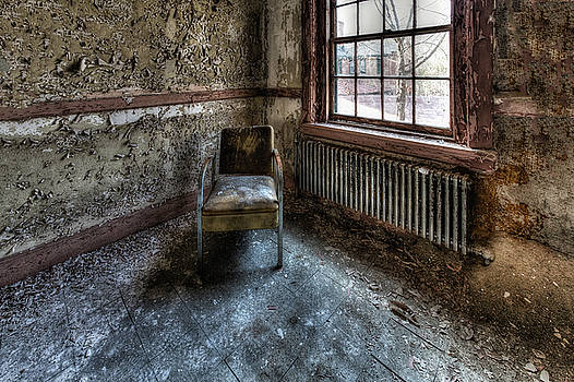 Room for One  by John Hoey