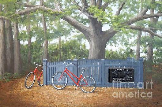 Room for Two More by Phyllis Andrews