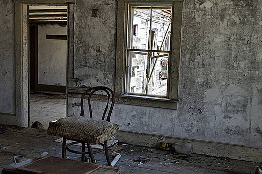Room of Memories  by Betty Pauwels