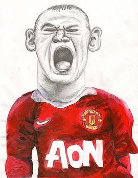 Rooney by James Taylor