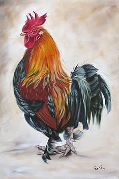 Ilse Kleyn - Rooster 19 of 10