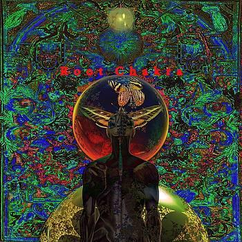 Root Chakra by Joseph Mosley