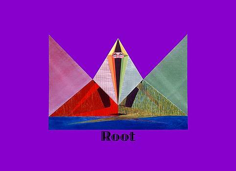 Root text by Michael Bellon