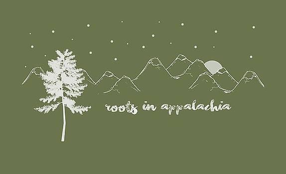 Heather Applegate - Roots in Appalachia