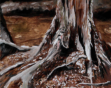 Roots by Susie Gordon