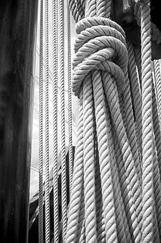 Ropes From the Past by Bob Decker