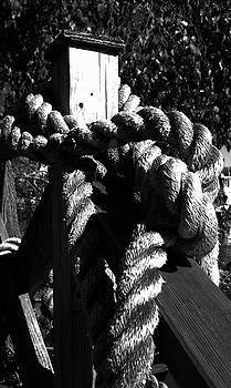 Ropes by Shaileen Landsberg