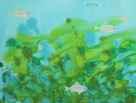 Rorschach Reef pt. 1 by Lance Bifoss
