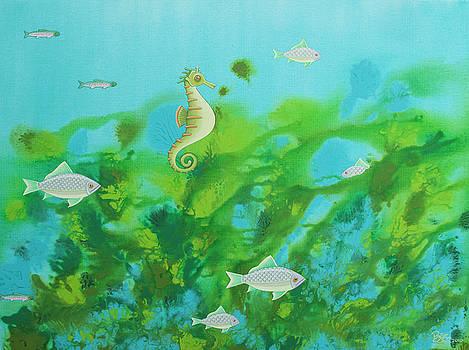 Rorschach Reef pt. 2 by Lance Bifoss