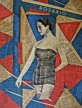Rosario by Sydney Solis