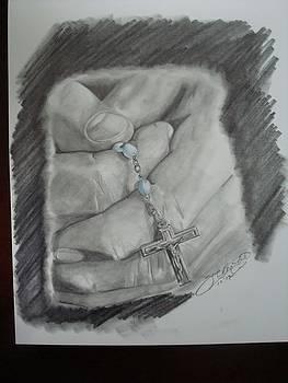 Rosary by Jason McRoberts