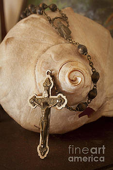 Rosary by Jonathan Welch