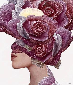 Rose by Bojan Jevtic