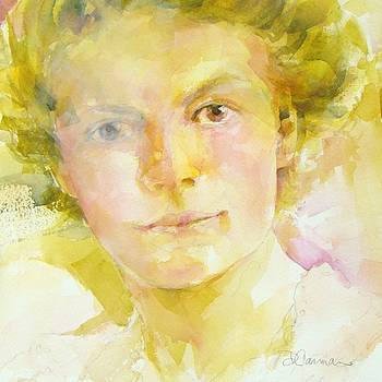 Rose by Deborah Carman