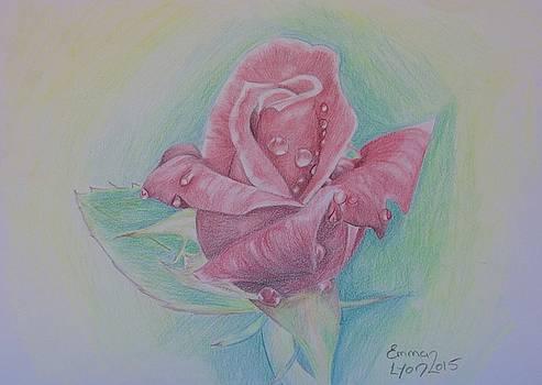 Rose by Emma Lyon