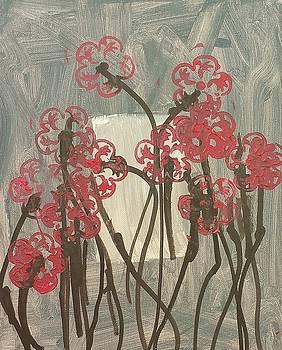 Daniel Leon - Rose field