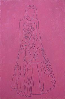 Rose by Mark Moffett