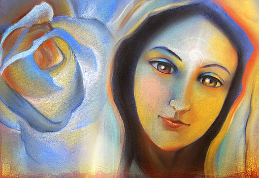 Rose Mary by Lucinda Rae
