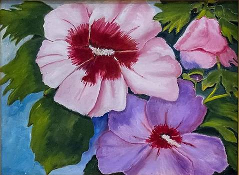 Rose of Sharon by Rebecca Jackson