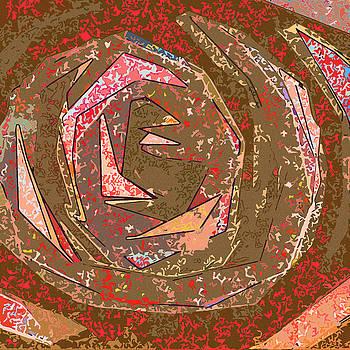 Rose by Simone Pompei