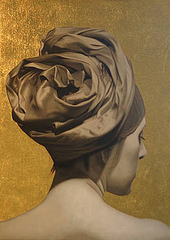 Rose by Toby Boothman