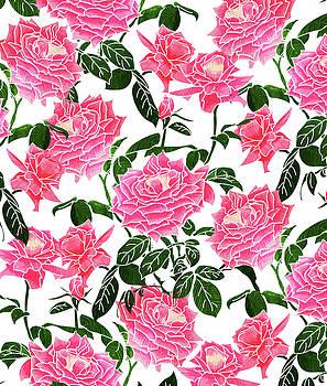 Rose V2 by Uma Gokhale