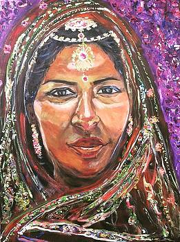 Roseanne Kala - True Colors by Belinda Low