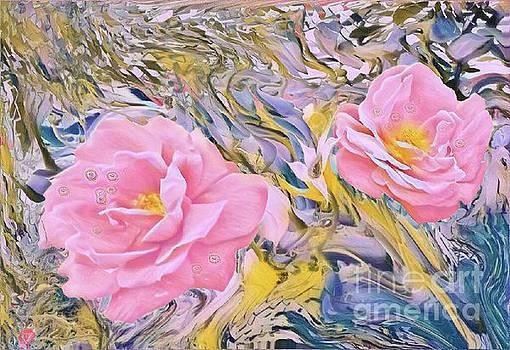 Rosedream by Susanne Baumann