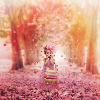 RoseGarden by Cindy Grundsten