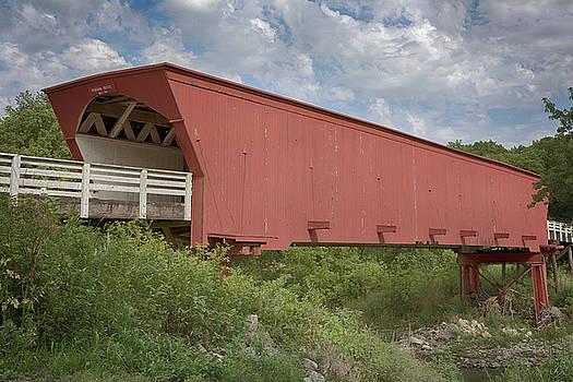 Susan Rissi Tregoning - Roseman Covered Bridge 2