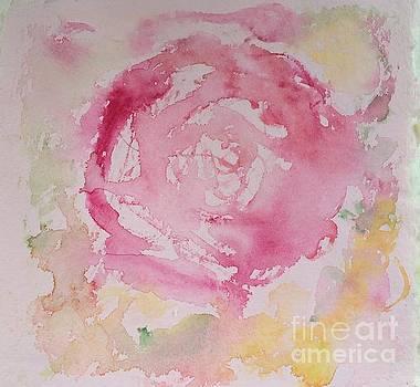 Roses by Aase Birkhaug