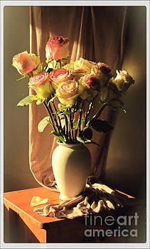 Roses by Binka Kirova