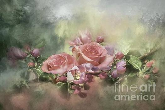 Roses for Judy by Janette Boyd