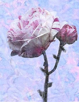 Roses for Mum by Megan Nicole McKinney