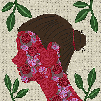 Roses by Nicole Wilson