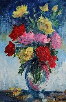Roses by Stanislav Zhejbal
