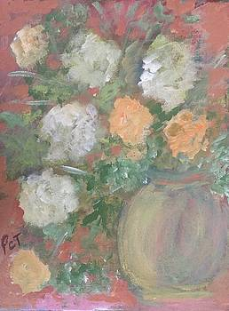 Patricia Taylor - Sweet Soft Gentle Roses