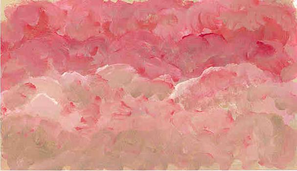 Rosescape by Helene Henderson