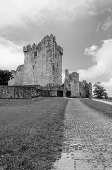 Martina Fagan - Ross Castle Kerry